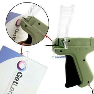 2016-Clothes-Garment-Price-Label-Tagging-Tag-Gun-Supporting-Barbs-5-Needles-NC