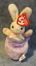 item 3 w-f-l TY Basket Beanies Bunny Duck Chick Teddy Selection Stuffed Toy  Easter -w-f-l TY Basket Beanies Bunny Duck Chick Teddy Selection Stuffed  Toy ... f27f9413c390