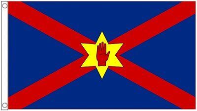 Ulster Scots Scottish Irish 5/'x3/' Flag