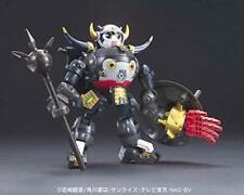 Keroro Gunso Plastic Model Collection 02 Private Second Class Tamama