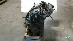 Engine-2-3L-SE-Vtec-VIN-6-6th-Digit-ID-F23A1-Fits-98-02-ACCORD-352979