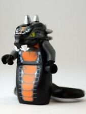 LEGO 9450 - Ninjago - Skalidor - Minifig / Mini Figure