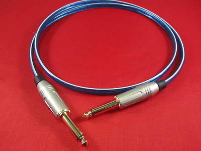8 Ft Samurai 14Gauge Guiter Amp Speaker Cabinet Cab Lead wire Cable.