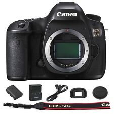 Canon EOS 5DS / 5D S Digital SLR DSLR Camera (Body Only) Brand New