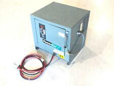 Ametek 171z3 18 Powerstar Scr1000 Industrial Battery Charger 36v 208240480