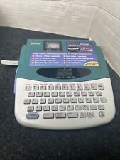 Brother P Touch Pt 1700 Thermal Label Maker Printer Tested Works