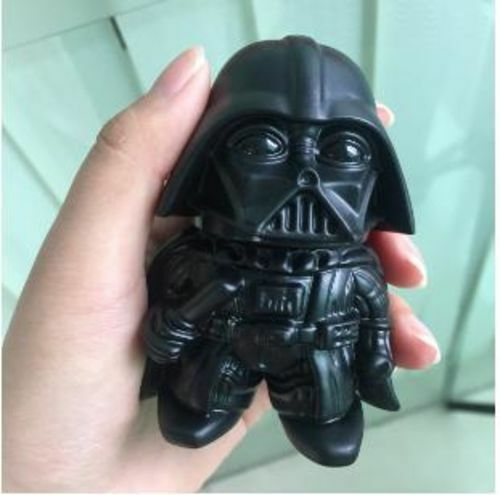 Newest Star Wars Black Warrior Darth Vader