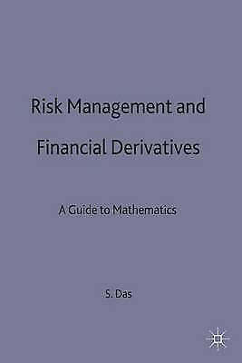 Risk Management and Financial Derivatives: A Guide to the Mathematics (Finance