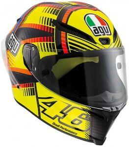 Casco-integrale-agv-Pista-GP-Top-Soleluna-Qatar-2015-Valentino-46-taglia-MS