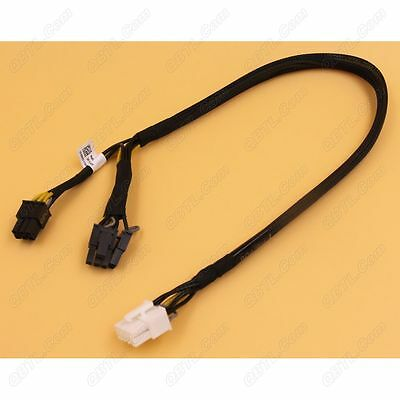 Dell T620 T630 Graphics Card GPU Power Cable 0DRXPD DRXPD