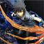 thumbnail 3 - Anime-Naruto-Shippuden-Sharingan-Uchiha-Sasuke-PVC-Action-Figure-Figurine-Toy