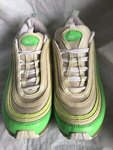 Details about Nike Air Max 97 360 Radiant Green 315860 311 Sz 8