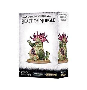 Daemons-of-Nurgle-Beast-of-Nurgle-Warhammer-40k-AoS-Brand-New-83-15