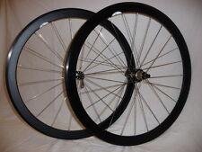 H Plus Son SL42 super strong road bike wheels