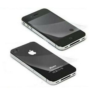 3Sets-Anti-glare-Matte-Full-Body-Screen-Protector-for-iPhone-4S-4-Front-and-Back