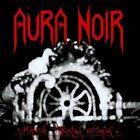 Black Thrash Attack by Aura Noir (CD, Nov-2011, Peaceville Records (USA))
