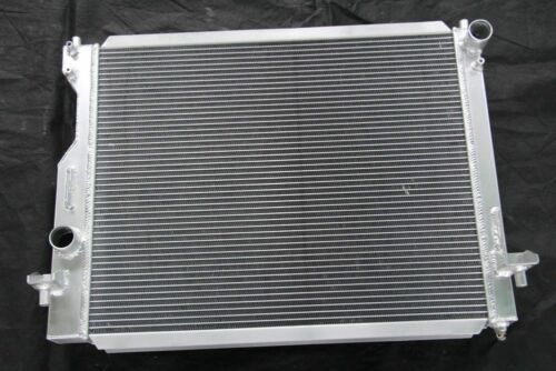 ALL ALUMINUM RADIATOR Fit Ford Mustang 3.7 3.9 4.0 4.6 5.0 05-14 3 ROWS CC2789