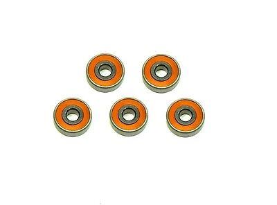 COMPLETE ABEC-7 Bearing Hybrid Ceramic Ball Bearings Fits SHIMANO METANIUM XG