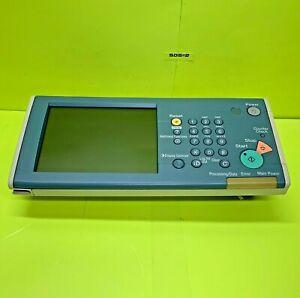 Canon Display Control Operation Panel LCD for IR C2550 C2880 C3080 C3380 C3480