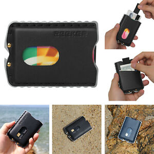 Men-Rfid-Blocking-Pull-out-Metal-Wallet-Credit-Card-Holder-Wallet-with-Leather