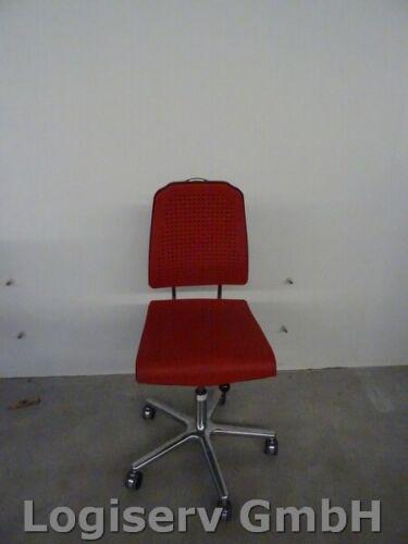 Bild 1 - Werksitz Klimastar WS 9220 Arbeitsstuhl Sitzmöbel Büromöbel Praxisausstattung