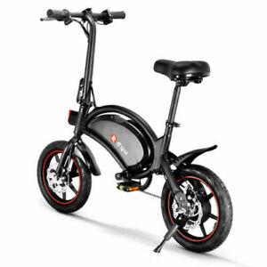 DYU-D3F-velo-electrique-pliable-cyclomoteur-e-bike-velo-electrique-10AH25-km-H