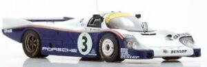 Porsche 956 # 3 Vainqueur Le Mans 1983 1/43 - 43lm83 Spark