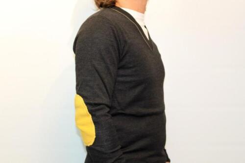 Sweater Aa Become Mesh € Mis Jersey 54 Uomo 109 422440 00 Maglia Grigio 30 IOHwq6nRX