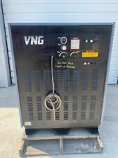 Landa Vng8 Pressure Power Washer Natural Gas Or Lp Heated Hot Water 460v 3 Phase