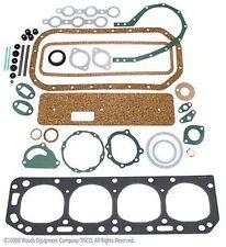 Ford Engine Overhaul Gasket Set 801 901 172 Gas Engine