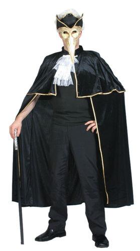 FANCY DRESS VENETIAN CAPE