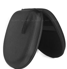 New Portable case for audio technica ATH-ES7 ES55  ESW9 ESW10 SQ5 FW5 Headphones
