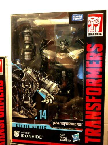 ** 2018-Transformers Studio Series #11-20-Menthe en Boîte Scellée **
