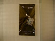 Anime Loot Crate Back To School August 2016 - Phone Charm - LootAnime Exclusive