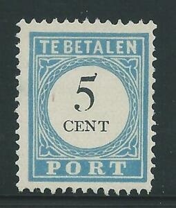 1881TG-Nederland-Portzegel-Postfris-P6D-Type-lll-Tanding-12-1-2-zie-foto-039-s