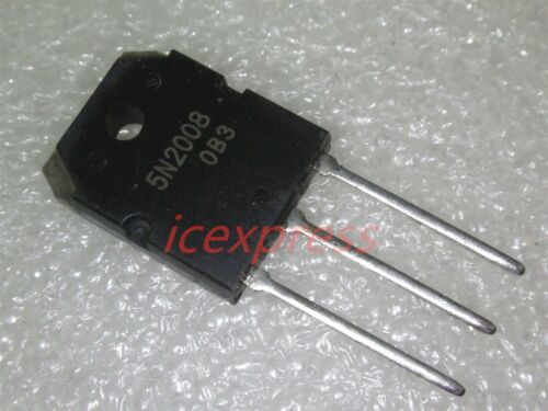 10PCS 5N2008 TO-3P