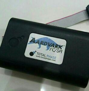 Aardvark-I2C-SPI-Host-Adaptor