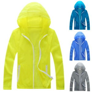 Unisex-Outdoor-Sunproof-Sport-Skin-Jacket-Fast-Dry-Hiking-Jacket-Waterproof-Coat
