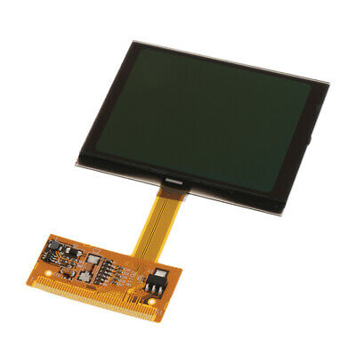 1 Set Instrument Cluster LCD Display Screen For Audi A3//S3 8L Series Jaeger
