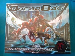 Mantic-Games-Dreadball-2-Game-Box-Sealed-DB502