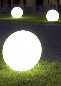 Bala lámpara sun shine móviles 20 cm