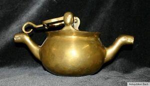 Lavabo-Aquamanile-Flaemischer-Stil-des-15-Jahrhunderts-Kopie-von-1850-Messing
