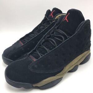 quality design f1093 2b33a Image is loading Nike-Air-Jordan-13-Retro-Men-039