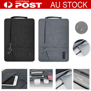 47ab9833478 Gearmax Laptop Sleeve Carry Case Cover Bag For MacBook Air Pro 11 13 ...
