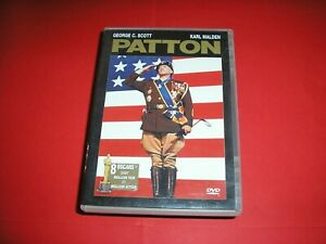 DVD-guerre-034-PATTON-034-george-c-scott-karl-malden-etc-2290
