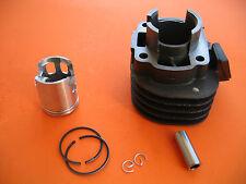 Cylinder Kit Piston 40mm Gaskets Pin for Yamaha ZUMA YW50 50 BWS 50 2002--2011'