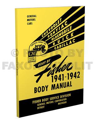 Car & Truck Service & Repair Manuals Pontiac Repair Shop Manual on ...