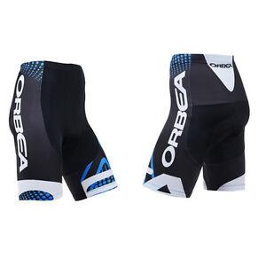 Moderno-Hombre-Pantalones-Cortos-Ciclista-ACOLCHADO-Bicicleta-Medias-Talla-s-3xl