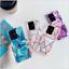 Geometric-Marble-Case-for-Samsung-S20-A51-A71-A20e-A41-A91-A70-Soft-Pastel-Cover thumbnail 2