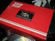 TOP STUDIO 1/12 YAMAHA YZR-M1 2008 #46 MOTO GP TRANS KIT MD29006 FOR TAMIYA